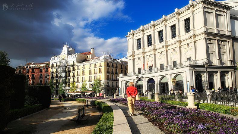 Que hacer en Madrid en septiembre