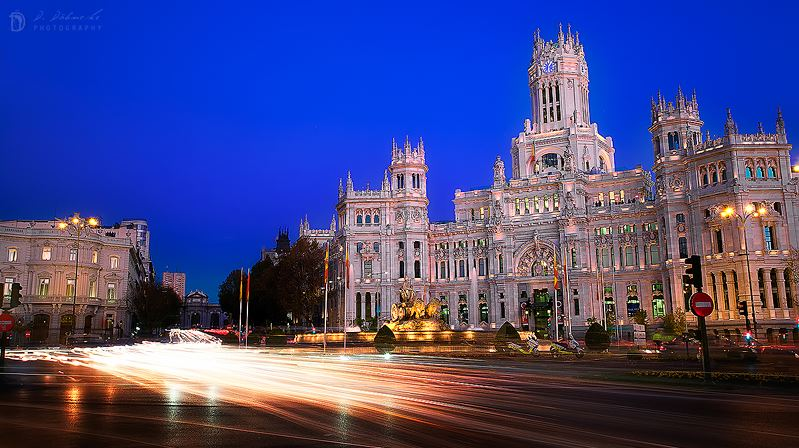 things to see in madrid