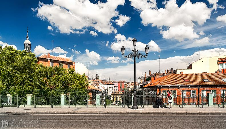 What to see in Autumn at Madrid