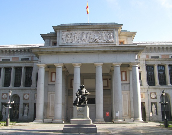 What to see in Autumn Madrid